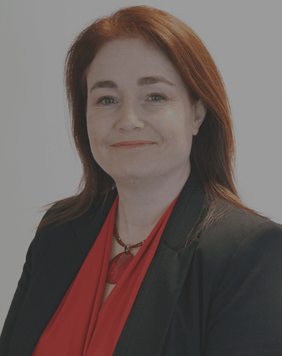 Debra Gray - Principal and Deputy Chief Executive (Grimsby)