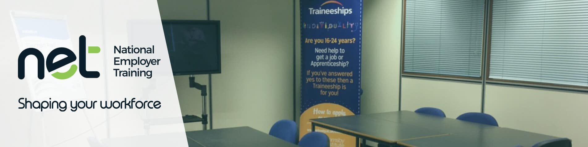 About National Employer Training