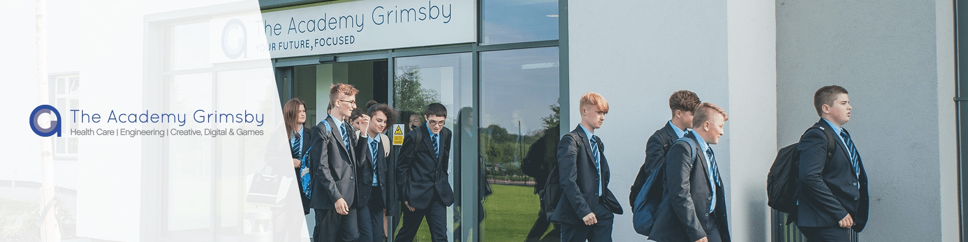 About The Academy Grimsby