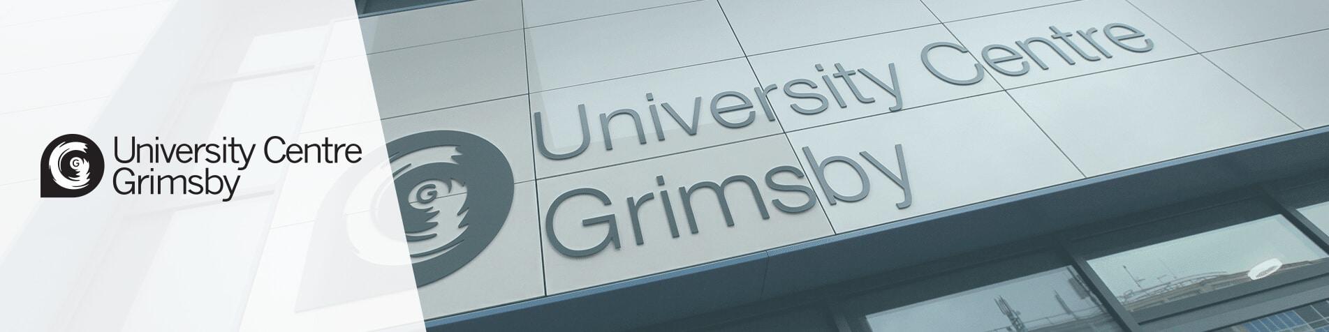 University Centre Grimsby