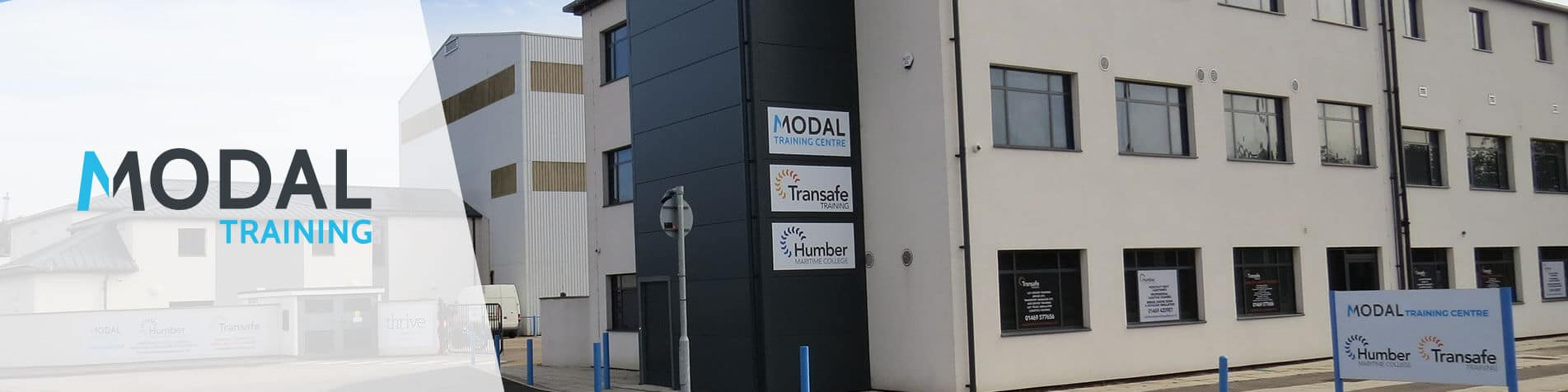 About MODAL